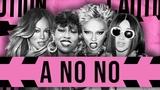 Mariah Carey, Missy Elliott, Lil Kim &amp Cardi B - A No No (Remix)