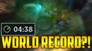 Worlds fastest Kayn form change in HIGH ELO!