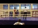 Чемпионат Самарской области 2017 1 Бой 2 раунд