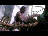 «Хищник» (1987): Трейлер (русский язык) МОЙ САМЫЙ ОБОЖАЕМЫЙ ФИЛЬМ В МИРЕ . И  первый боевик .