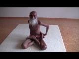 101 Jahre alt - Yogi Swami Yogananda pr