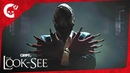 LOOK-SEE   The Mistress Mind   Crypt TV Monster Universe   Short Horror Film