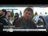 Нападение на храм в Грозном: преступники выбрали