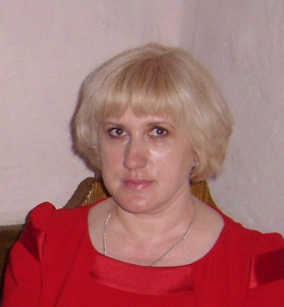 Надежда Пименова обновила фотографию на странице: - FPp4myrgpRo