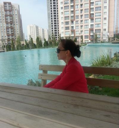 Aida Shomanbayeva, 30 сентября , Саранск, id190499303