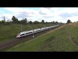 Электропоезд ЭВС2-01 «Сапсан»