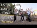 Justin Timberlake - Not A Bad Thing Cover Dance - JR Aquino Feat. Chad Charles of Poreotics