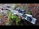 TheHunter Classic. Обзор Tenpoint Fusion Carbon CLS Crossbow и Reverse Draw Crossbow