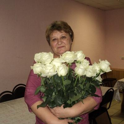 Людмила Алесашина-Музалевская, 20 января 1956, Маркс, id43006286