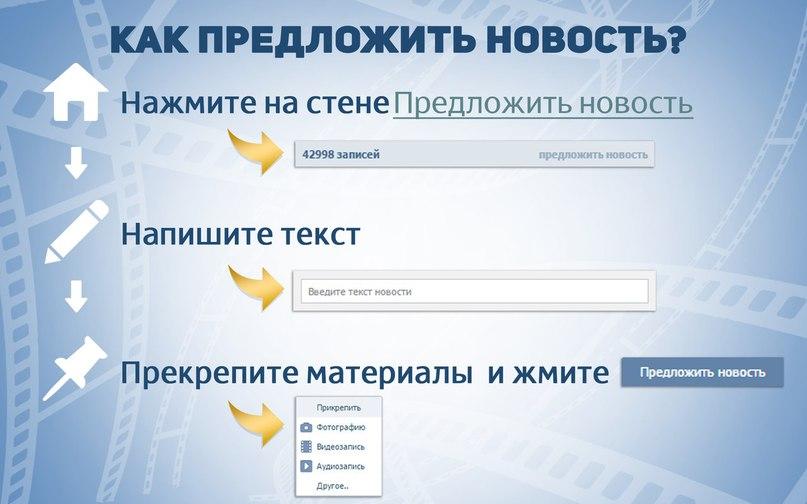 Как предложить сделать сайт
