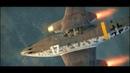 Messerschmitt Me 262/Bf109 vs P-51 Mustang  【War Thunder】