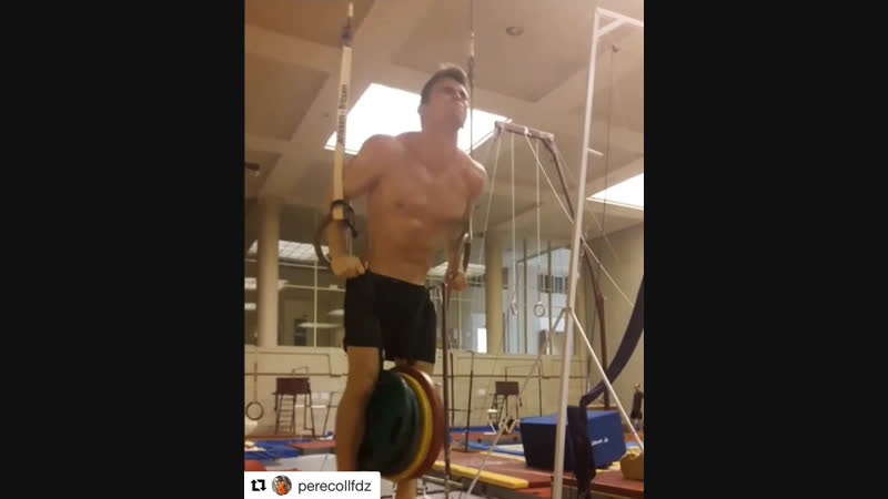 Muscle up 60kg