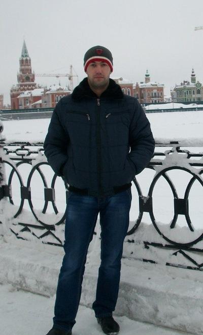 Михаил Жуков, 22 апреля , Кирово-Чепецк, id58052236