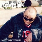 Игорёк альбом Best of Dance. Happy New Years!!!