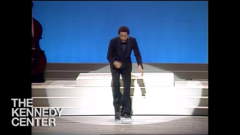 Gregory Hines - I Got Rhythm / Fascinating Rhythm (Gene Kelly Tribute) - 1982 Kennedy Center Honors