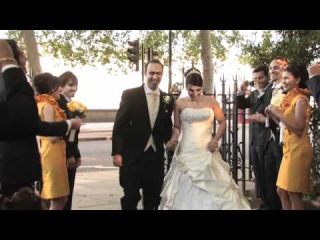 Persian Iranian Wedding - Hilton Park Lane, London