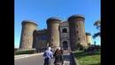 Замок Кастель Нуово в Неаполе