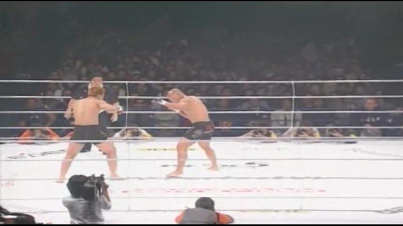 Minoru Toyonaga vs Egan Inoue