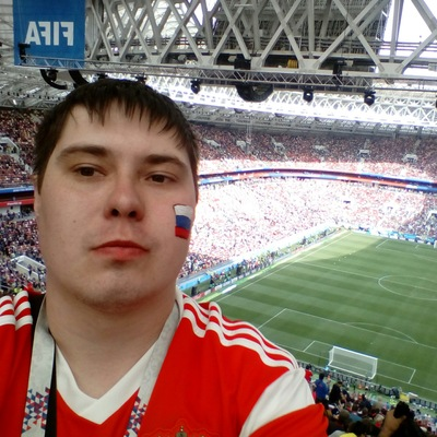 Дмитрий Пичуев