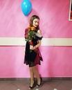 Камиля Саттарова фото #1