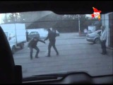 В Подмосковье трое грузин задержаны за вымогательство