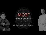 2XL Анна Хоружая - Мозг глазами радиолога от рождения до старости