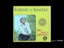 Saban Saulic - Nisi dosla kada sam te zvao - (Audio 1972)