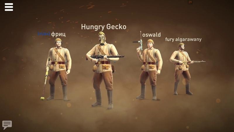 WORLD WAR HEROES 8 Взял пулемёт и отвел душу на просторах Сталинграда