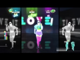 Just Dance 2015 Icona Pop ft ft. Charli XCX - I Love It