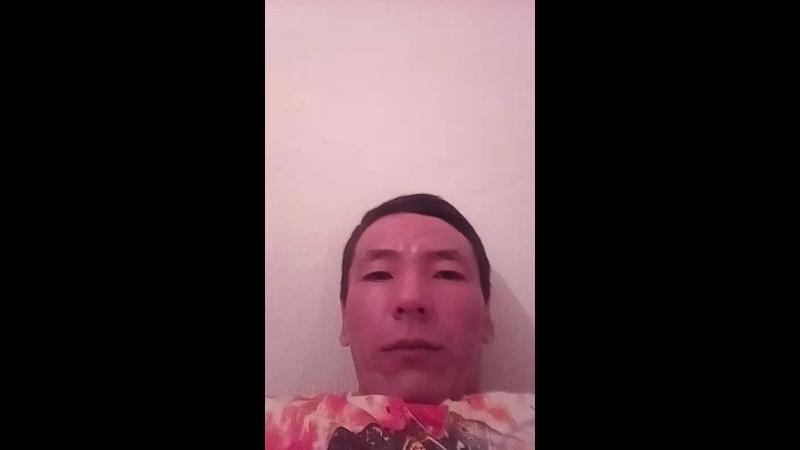 Серик Бисембаев - Live