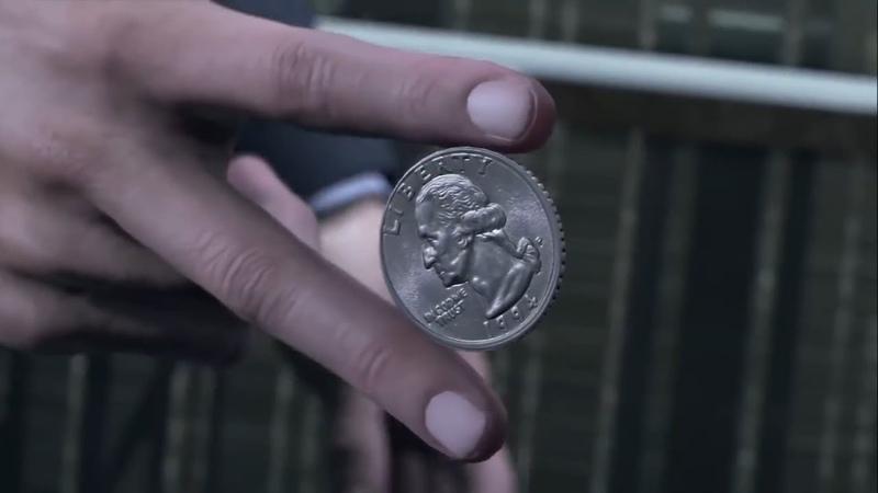 Коннор и монетка