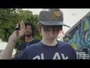 Matt OX 12 летний рэпер со спиннером | переведено и озвучено