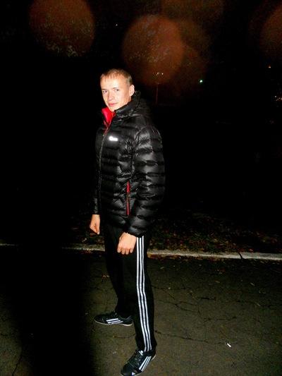 Сергей Плишкин, 2 сентября , Киев, id64320312
