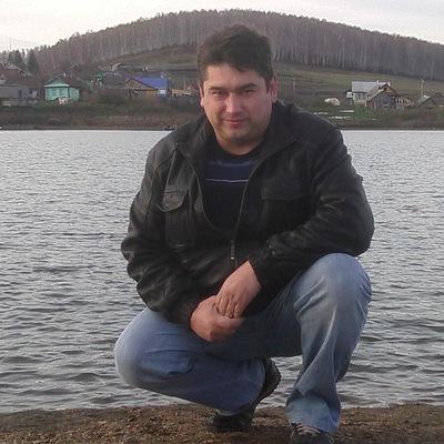 Артур Хайруллин, 25 января , Москва, id64929035