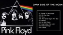 Dark Side of the Moon - Pink Floyd - full album hd 2018