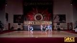 Dance Integration 2018 - 2601 - Равновесие Мелисса Ухта