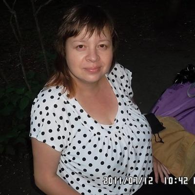 Елена Михайлова, 27 июля 1974, Пенза, id192861821