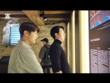 [RUS] CNBLUE In Love with Switzerland. Ep. 7