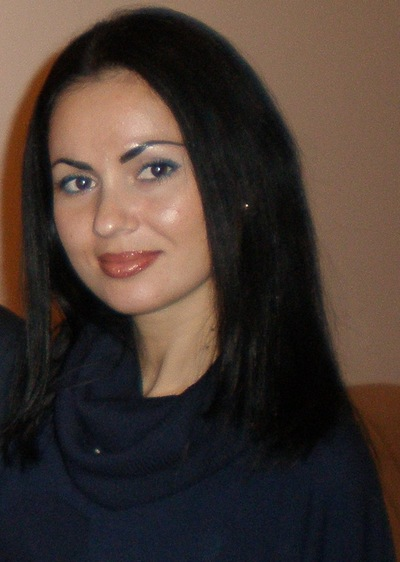 Зинаида Терзи, 8 октября , Анжеро-Судженск, id119970138