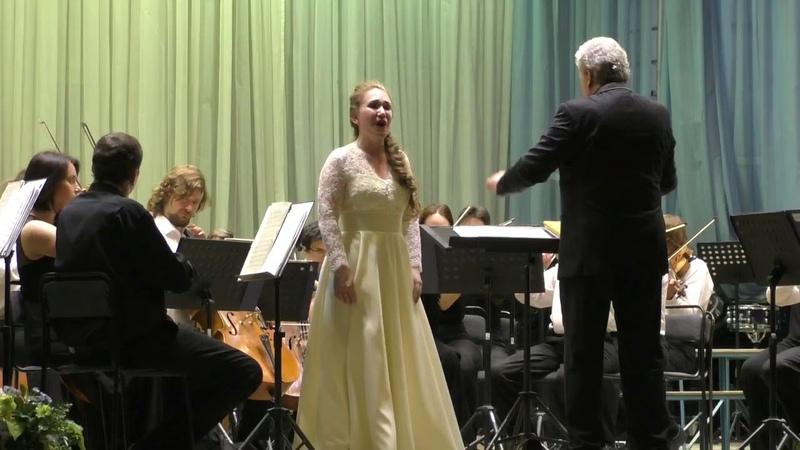 Tatiana Kashtanova Aria Lauretta