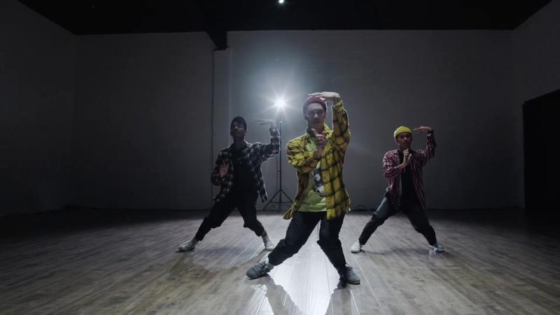 Demonstrate - Jojo   Brian Puspos Choreography @iamjojo @brianpuspos