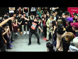 12 | Boys 1x1 - round 1 | REALM UKRAINE 2014