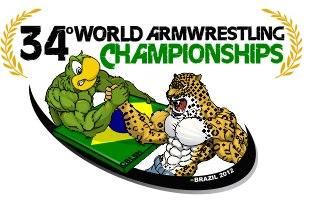 34-й чемпионат мира по армреслингу