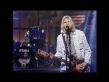 NIRVANA - Smells Like Teen Spirit (Saturday Night Live, 1993)