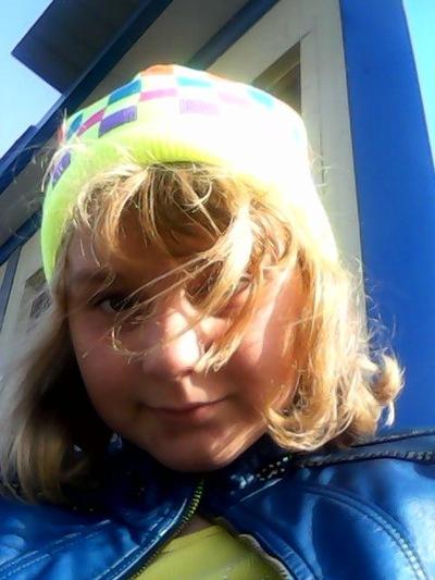 Liza Chka, 17 сентября 1999, Уссурийск, id227759885