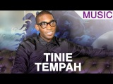 Tinie Tempah on new album, Miley and selling out