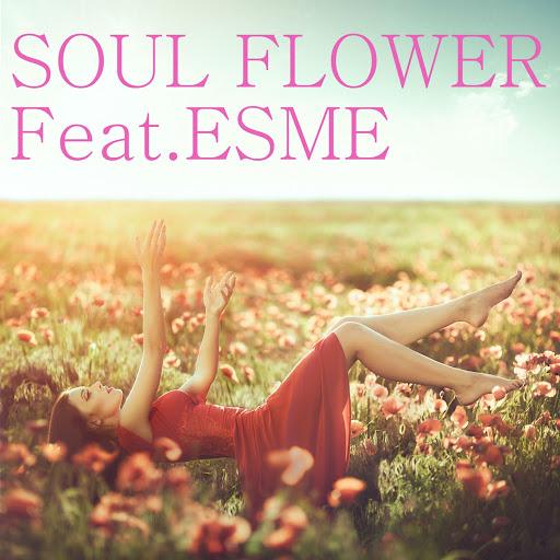Jessi альбом Soul Flower (feat. Esme)