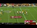 NCAAF 2018 Week 04 Washington State vs USC