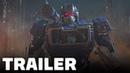 Bumblebee Trailer 2 (2018) Hailee Steinfeld, John Cena