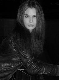 Лилия Янгаева, Москва - фото №56
